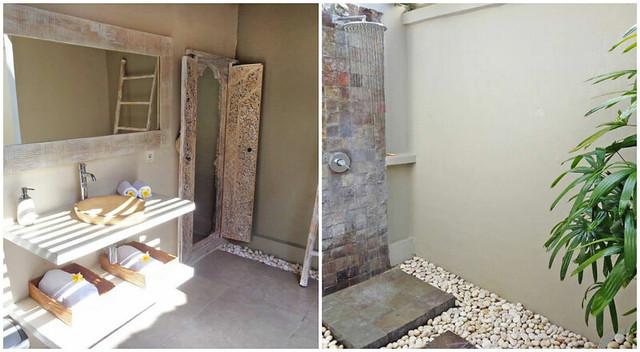 villa atlantis shower room
