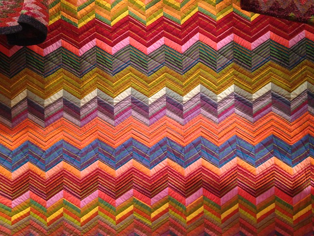 2014-09-27 Kaffe Fassett exhibition