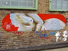 Nude, London, UK