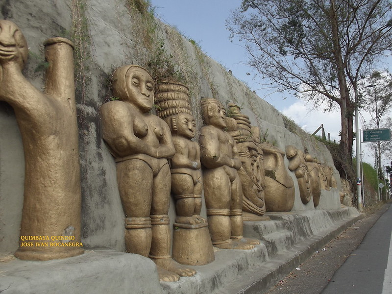 Quimbaya Quindio