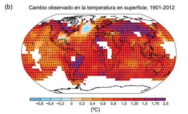 cambio climático global 1