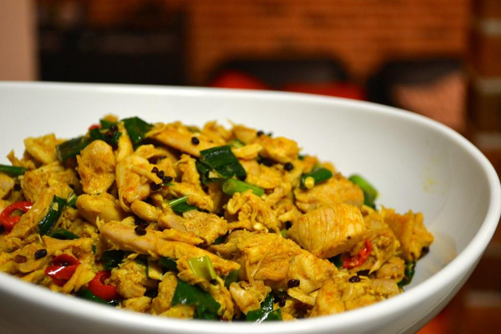Chicken Choela