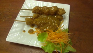 Satay - Green Palace