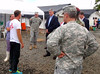 USARAF team helping fight Ebola outbreak in West Africa