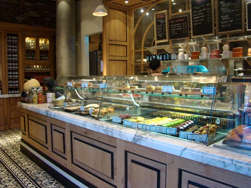 Cluny Bistro boulangerie