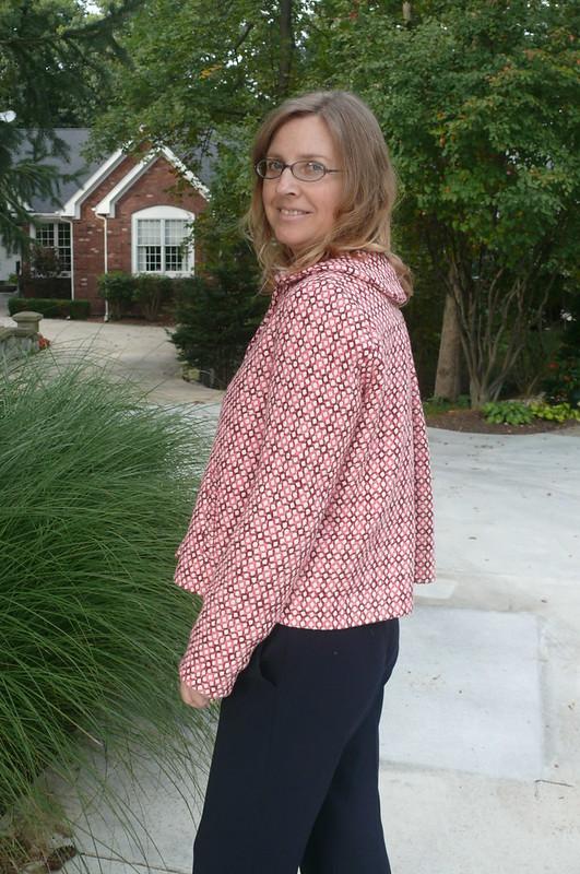Pauline Alice Ninot Jacket | Ginger Makes