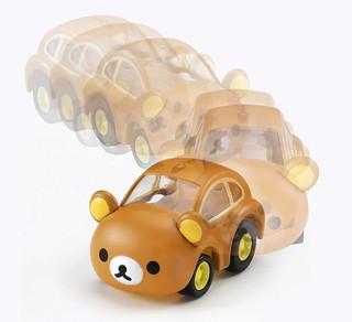 チョロQMIX 拉拉熊 Q車