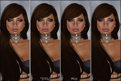 PXL - Mia 50Shades OL