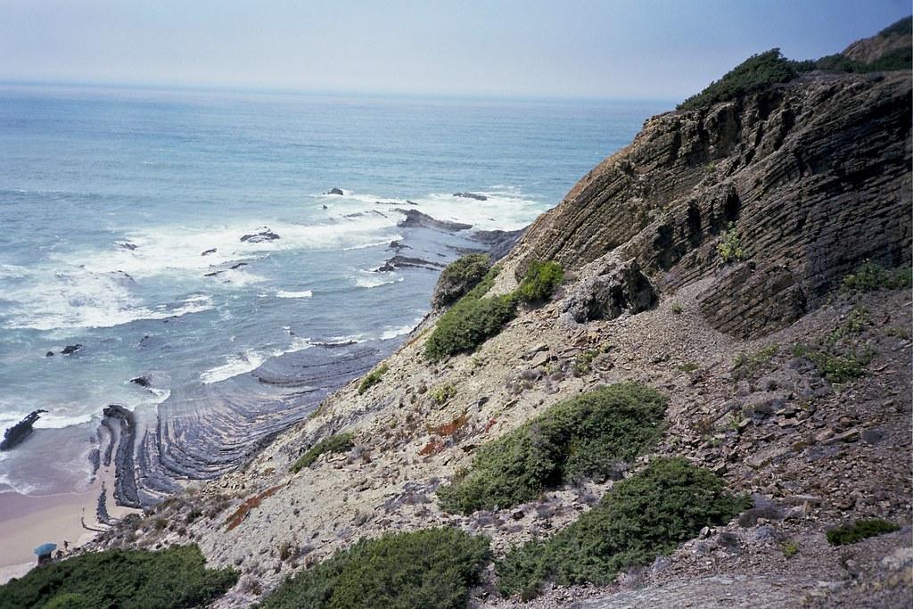 Praia Da Carriagem, West Coast