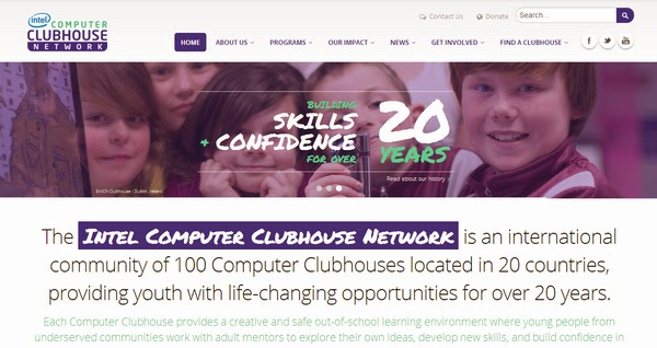 Computer Clubhouse