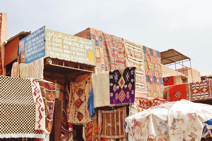 Souk Marrakech (3)