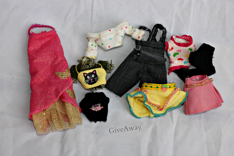 giveaway -> blog