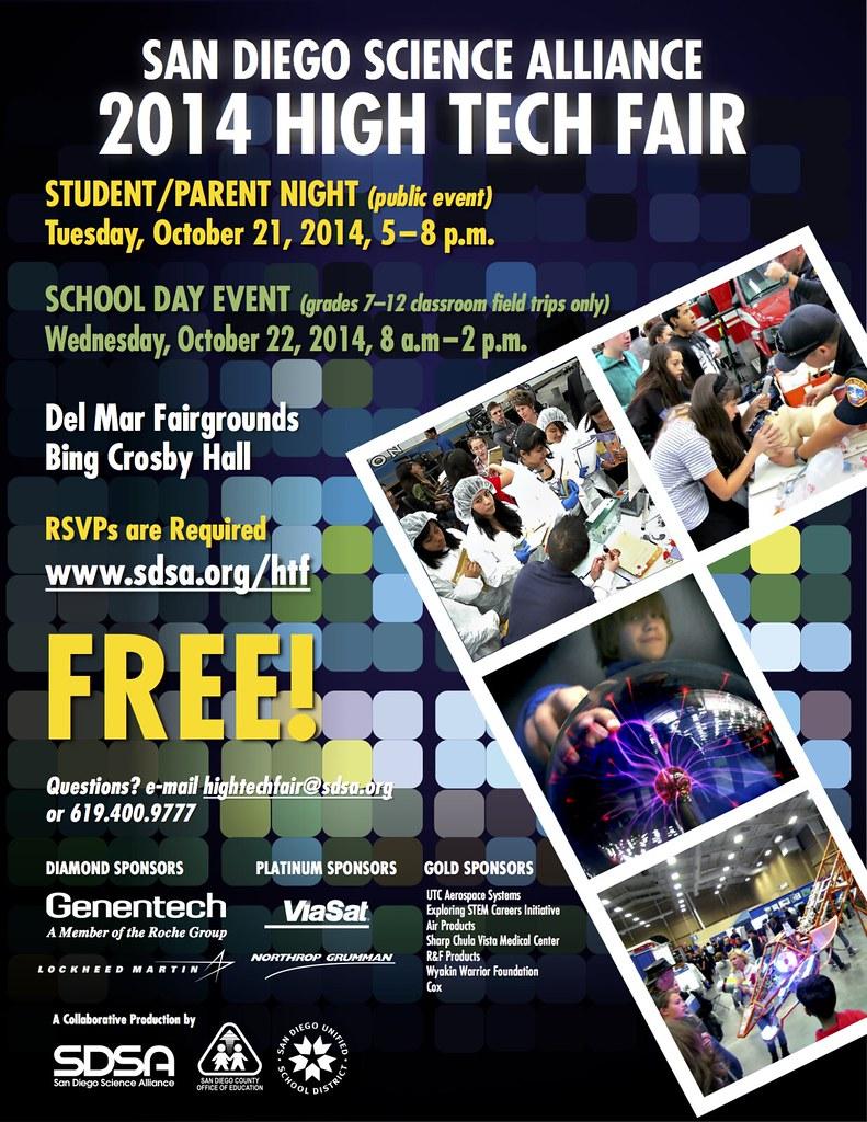 2014 High Tech Fair