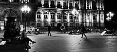 City Hall  ~  Paris ~ MjYj