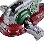 LEGO Star Wars 75060 Slave I (Ultimate Collector Series)