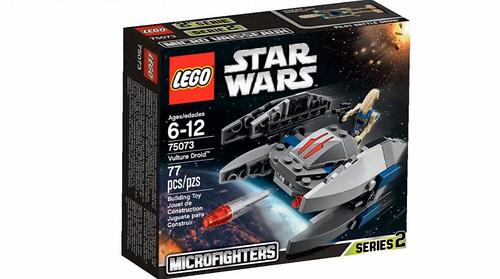 LEGO Star Wars 75073
