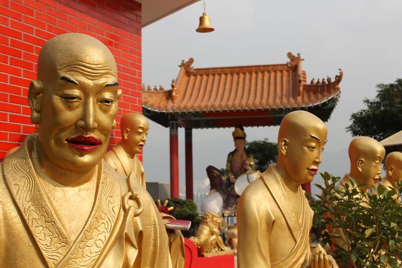 buddhaluostari