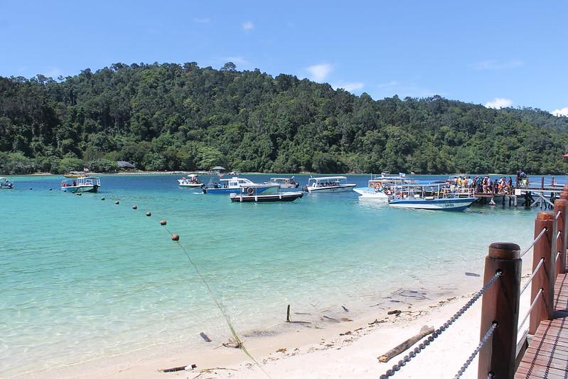 sabah boats