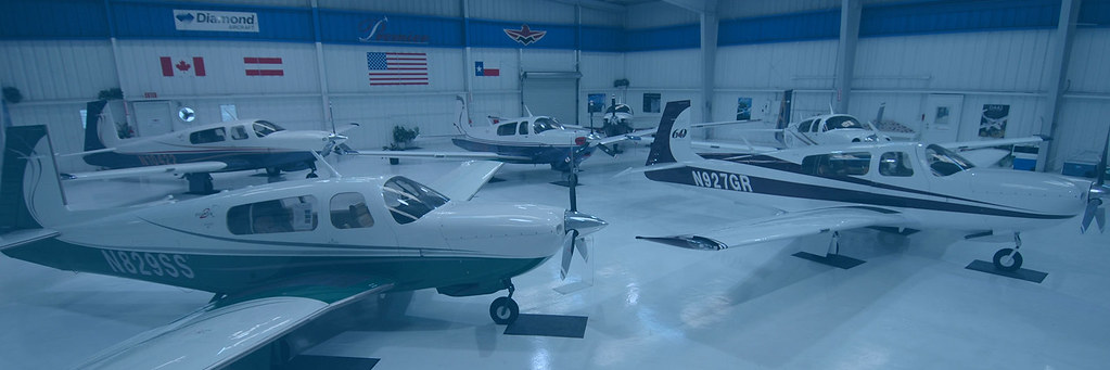 WELCOME TO PREMIER AIRCRAFT SALES