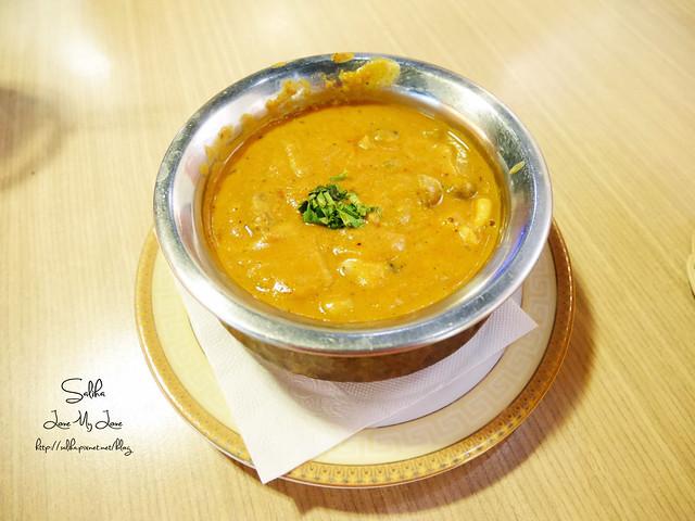 台北松菸附近餐廳印度皇宮異國料理推薦 (21)