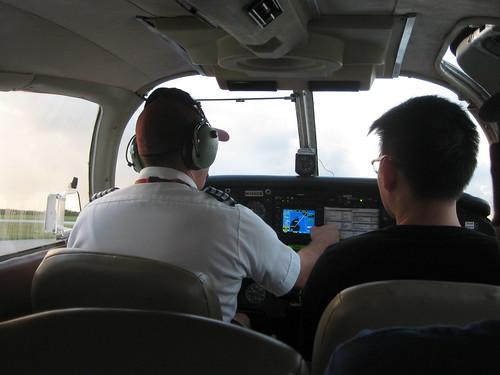 saipan tinian mariana islands airport flight kummerle