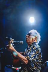 Jards Macalé - Festival Rec-Beat 2017 - Terça 28/02 Foto por: Ariel Martini