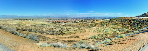 westantelopevalley antelopevalley californiaaqueduct panorama panoramic quartzhill california joelach