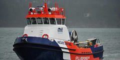 Oil Spill Response Vessels