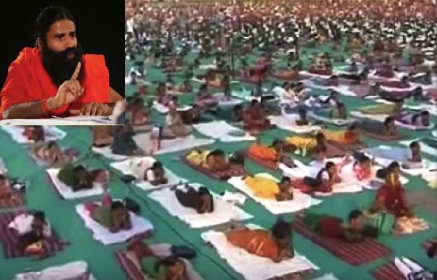 बाबा रामदेव द्वारा महिलाओं के लिए विशेष योग - Special Yoga for Women by Baba Ramdev in Hindi