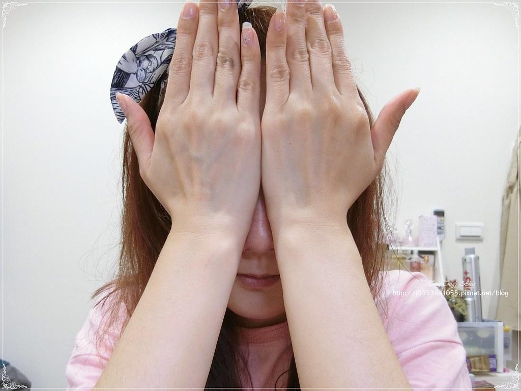 The Body Shop煥白晶透亮眼冰斗煥白晶透精華液 (11)