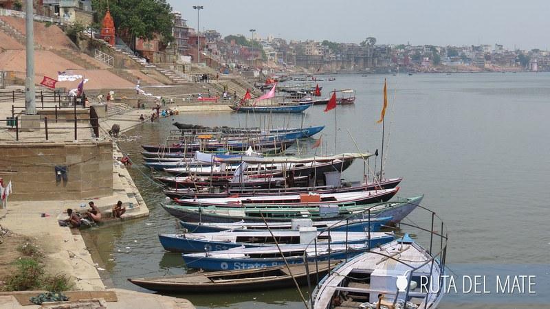 Varanasi India (1)
