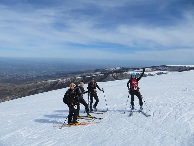 Monte Rapina e Pesco, Canon POWERSHOT SX260 HS