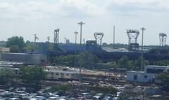 USTA Louis Armstrong Stadium