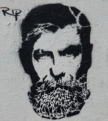 Street Art Portraits 1