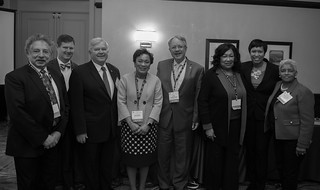 January 18, 2017 US Conference of Mayors (Food Policy)