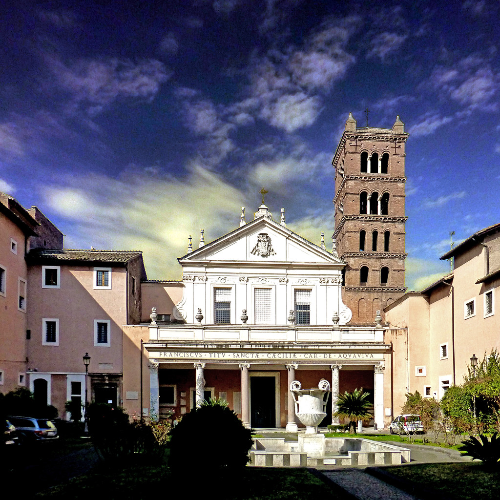 Rome Galeria: Galleria Nazionale D'Arte Antica In Palazzo Corsini
