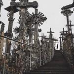 Kryžių kalnas
