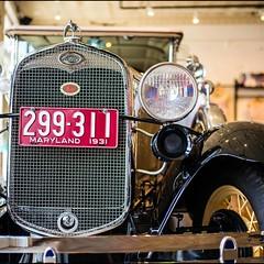 #photoblogger #photography #antique #antiquecar #nikon #d750 #35mm #baltimore #maryland #ellicottcity