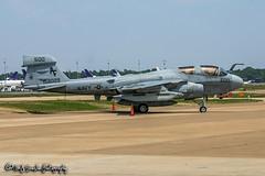 158029 | US Navy | Grumman EA-6B Prowler