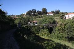 Ponte de Arco de Baúlhe, Cabeceiras de Basto