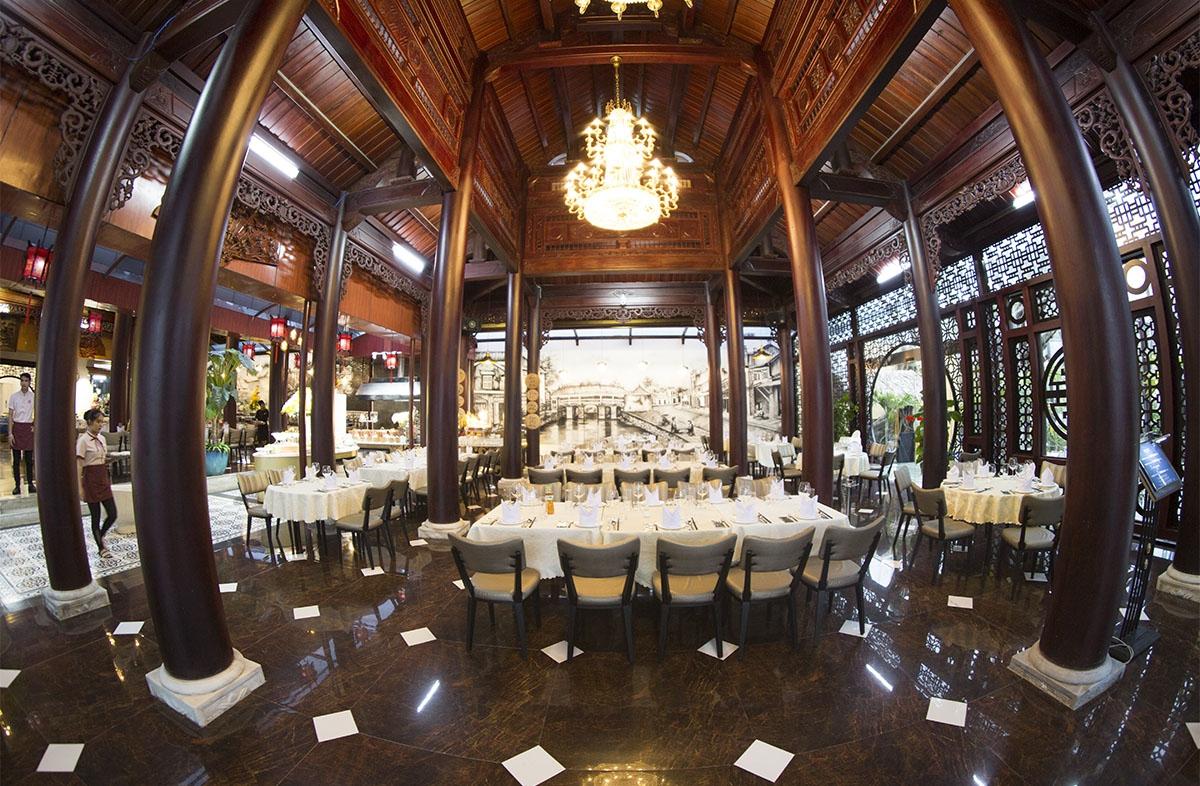 Nhà hàng SOHO Buffet & Alacarte - Khám phá thiên đường ẩm thực thế giới ngay giữa thành phố Đà Nẵng 22