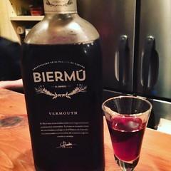 スペインのベルモット 赤ワインベース おいしい