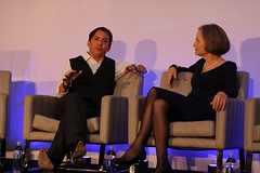 Brian Solis and Robin Fray Carey