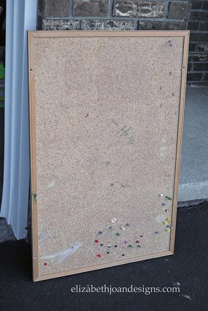 Corkboard 3