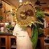 Pop? Or El Seed? #sunflower #mutant #inpopsgarden