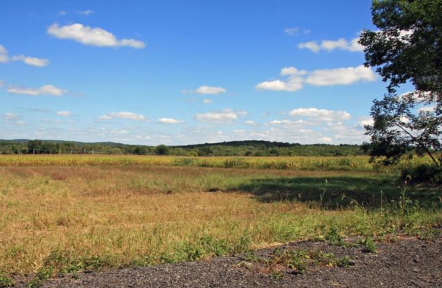 Budd Lake, NJ - Former Budd Lake Airport - Field Overview