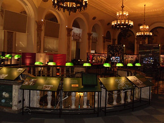 Museum of American Finance gallery