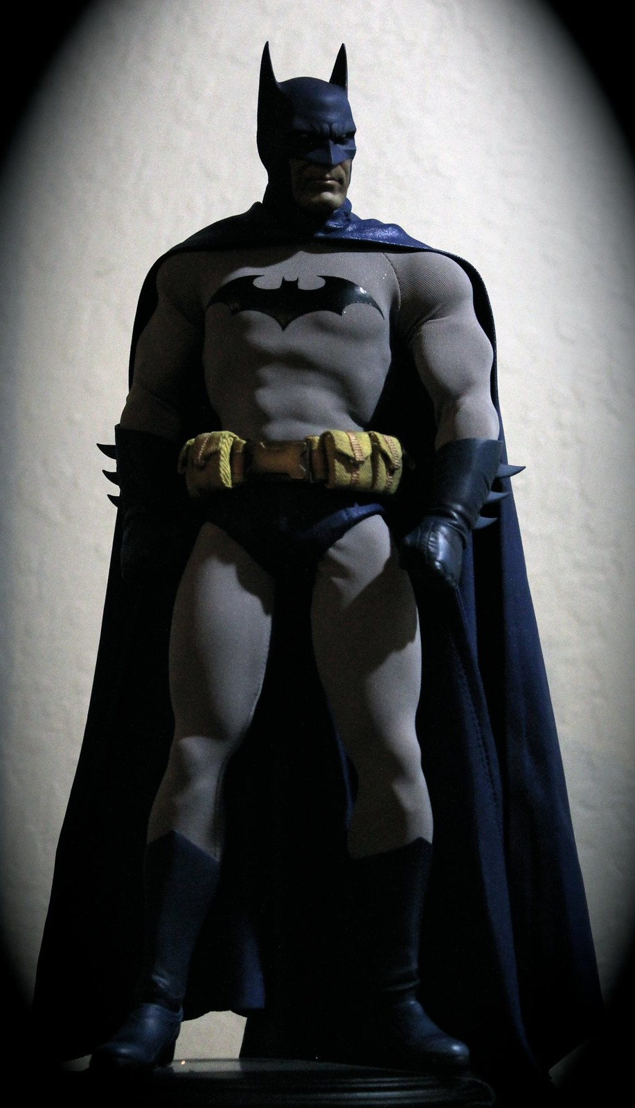 General News Batman Sixth Scale Figure By Sideshow