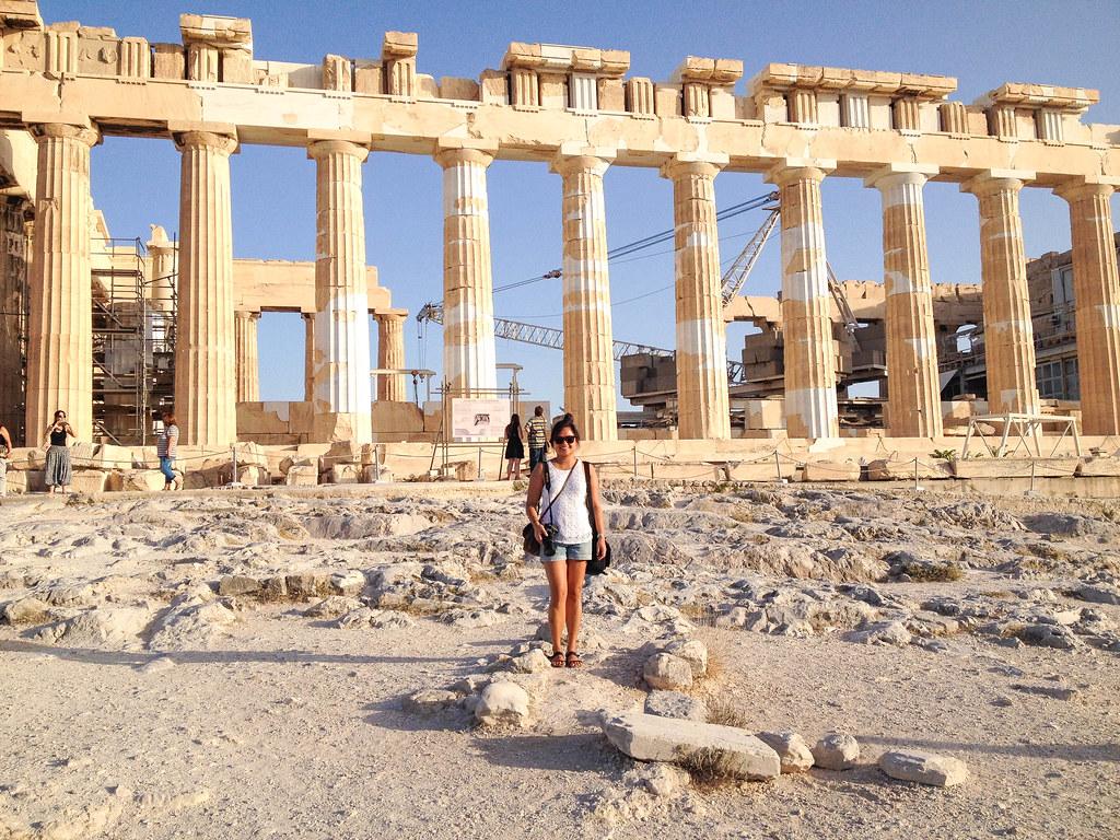 Parthenon 01