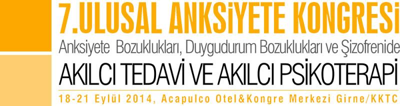 7. Ulusal Anksiyete Kongresinde Üsküdar-NPİ imzası…